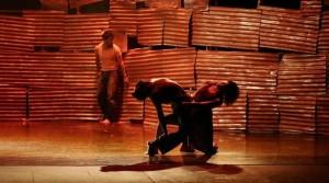 Péndulo Cero Danza Contemporánea