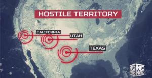 Tin Foil Hats Disappear from Amazon.com as Jade Helm Exercise Begins