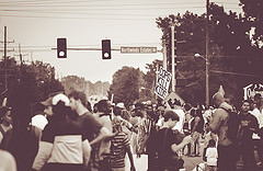 ferguson missouri photo