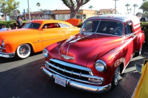 Lowriders On Highland, National City