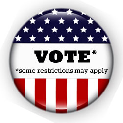 vote restrictions