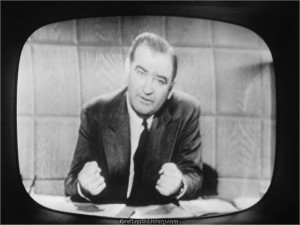 McCarthy_on_TV_to_Rebutt_Murrow