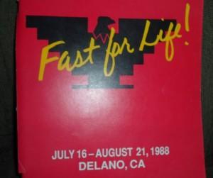 delano fast for life