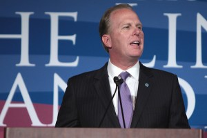 Mr. Faulconer, Mayor Faulconer — After Us, The Flood