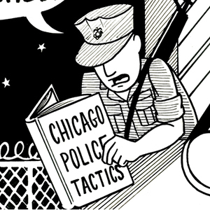 Chicago Police Disappeared Thousands