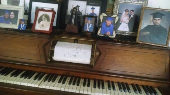LSD Lilia Lopez piano
