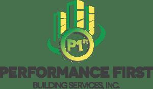 performance first logo