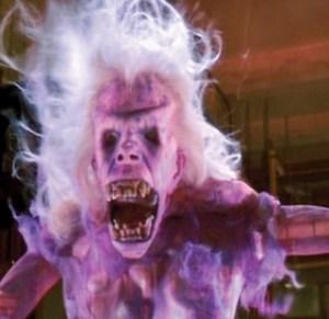 Readers Write: A Halloween Horror Story