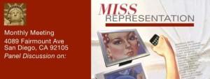 MisRepresentation Womens Club
