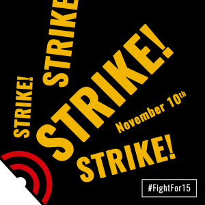 f4f strike poster nov 10