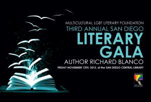 literary gala
