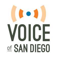 voice of san diego twitter logo