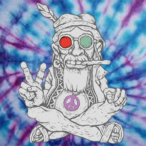 Old-Hippie-ob-time
