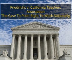 Friedrichs-v.-California-Teachers-Association