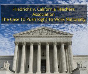 Friedrichs-v.-California-Teachers-Association