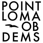 Pt Loma Dem Club Logo