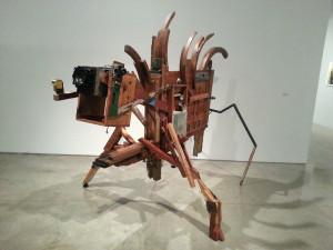 """Transmutante"" by Alejandro Zacarias"