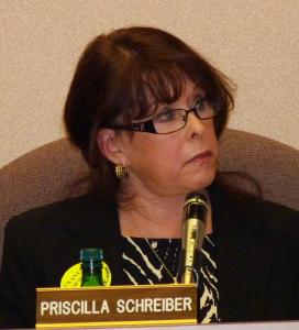 Is It Gerrymandering? Final Vote at Grossmont-Union High School District