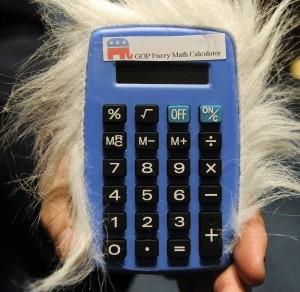 Roe's Republi-Math calculator