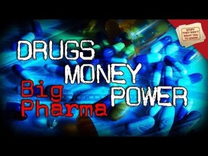 drugs money power