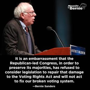 Bern Voting