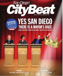 city beat cover 2016