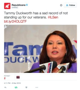 duckworth ad