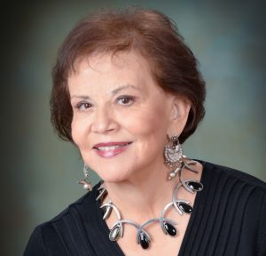 Maria Garcia Inducted into San Diego County Women's Hall of Fame