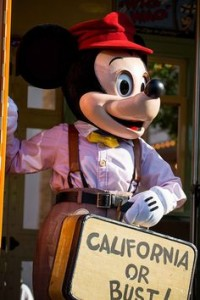 mickey california or bust