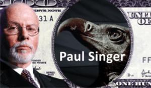 paul singer