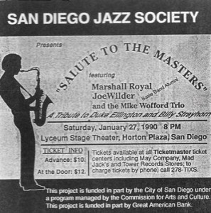 sd jazz society