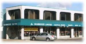 seabreeze bookstore