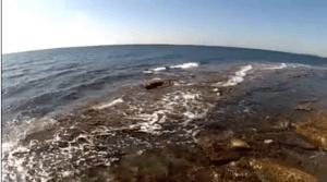 Geo-Poetic Spaces: The Mediterranean Sea