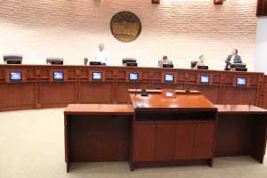 Chula Vista City Council Chambers