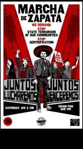 Zapata March