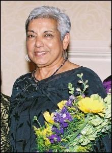 Beatrice Gonzales