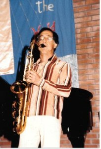 RIP Joe Marillo, San Diego's Godfather of Jazz