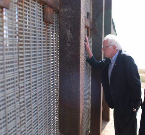 Via the Sanders campaign