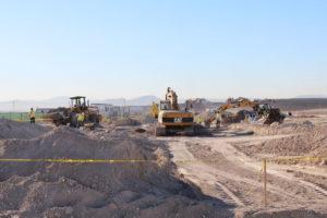 Millenia Construction