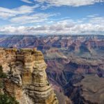 National Monuments Mather Point, Grand Canyon