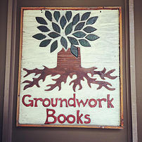 Groundwork Books logo