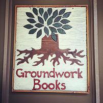 Groundwork Books logo
