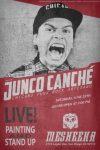 Junco poster