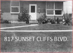 Azure Vista Housing, Sunset Cliffs