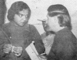 Carlos and César Chávez