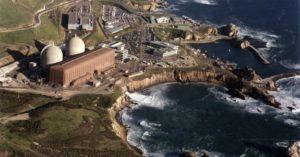 Diablo Nuclear Plant