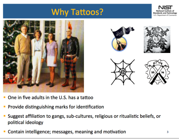 "Following EFF criticism, NIST scrubbed the ""religious"" line from the slide"