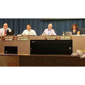 San Diego Unified Calls on Pension Funds to Divest from Fossil Fuels