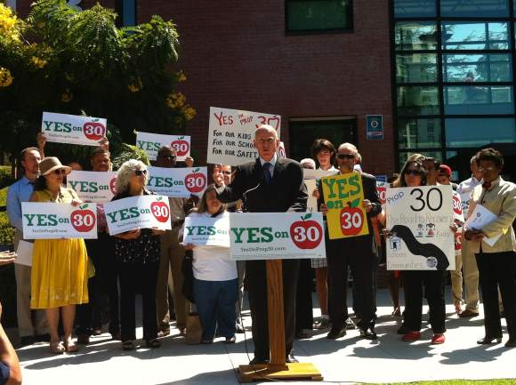 brown prop 30