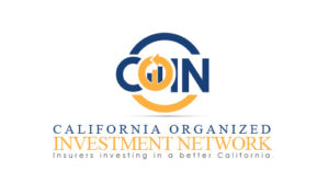 California Organized Investment Network - Logo (ah)